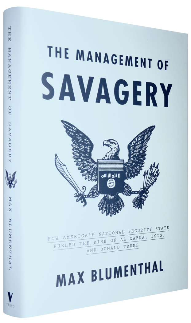 Cover of Management of Savagery