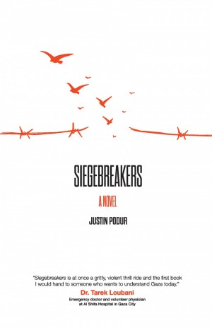 siegebreakers cover