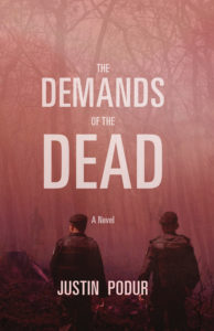 The Demands of the Dead cover