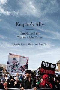 Empire's Ally cover