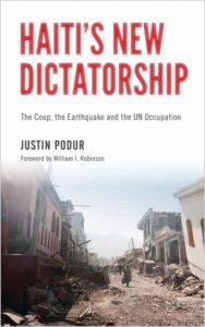 haiti's new dictatorship cover