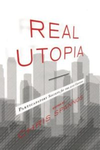 Real Utopia cover