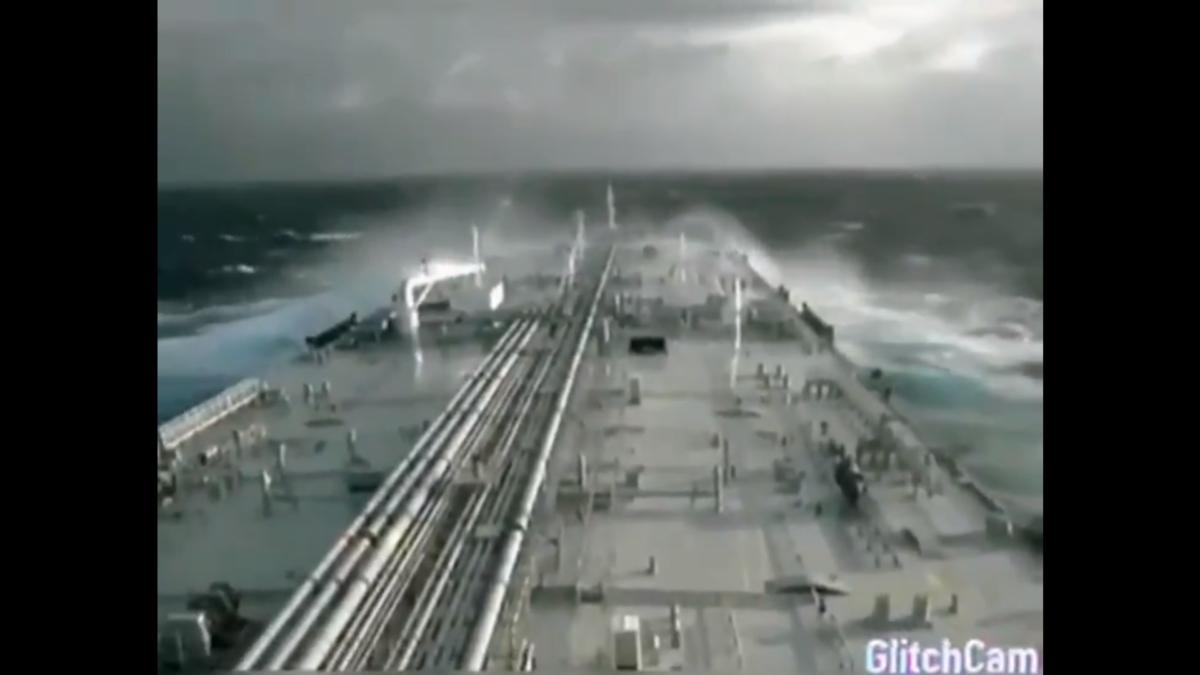 The Anti-Empire Project Episode 50: Iranian Tanker Arrives in Venezuela – quick reaction