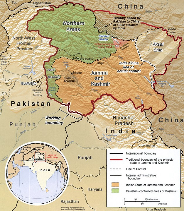AEP 56: The India China Border Clash of June 2020, with Carl Zha