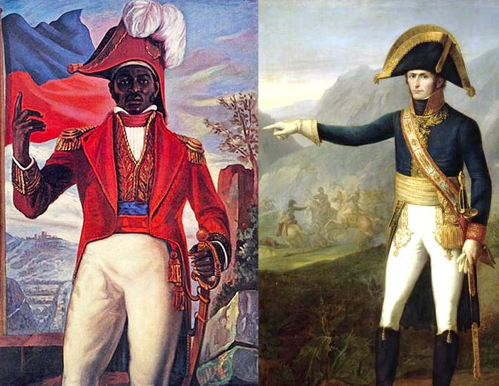 Civilizations Series Episode 11d: Haiti wins Independence, Napoleon becomes Emperor. French and Haitian Revolutions pt4.