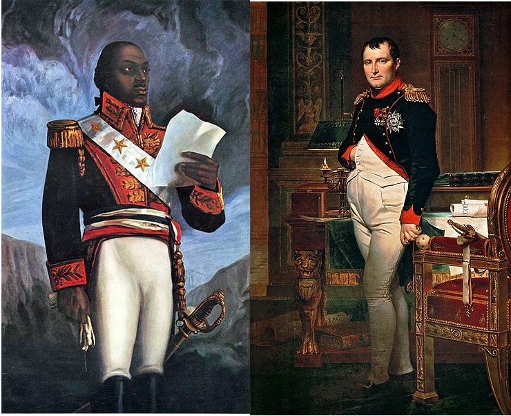 Civilizations Series Episode 11c: Haitian and French Revolutions pt3