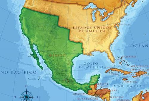 Civilizations 18: The Mexican-American War 1846-8