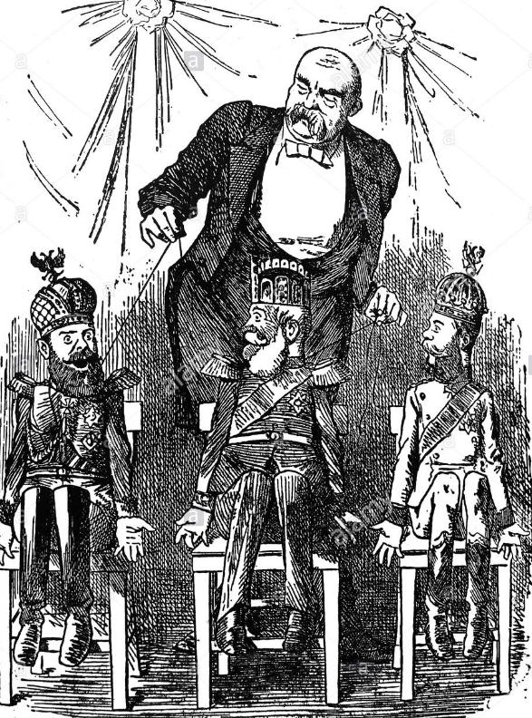Civilizations 22: German Unification and Otto von Bismarck