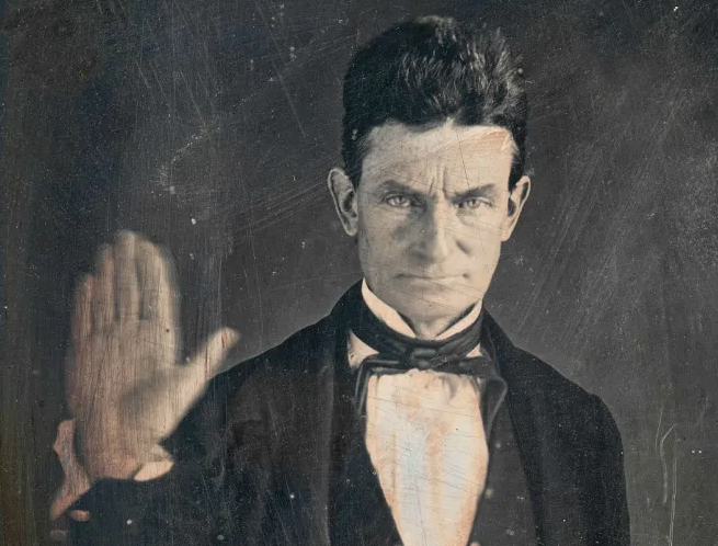 "Civilizations 23b: ""This question is still to be settled"": John Brown and the Civil War pt2"