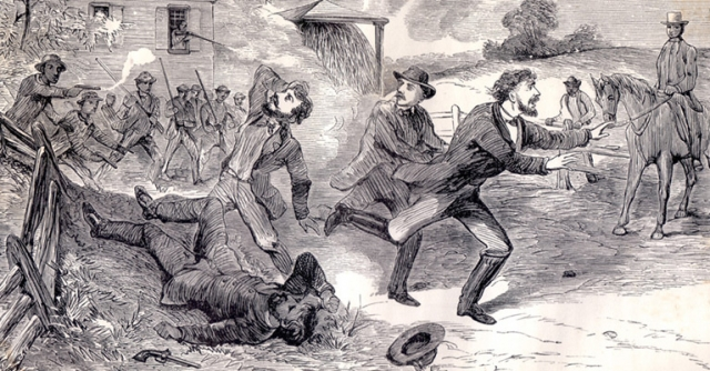 Civilizations 23a – American Civil War Part 1: Abolition and distant causes