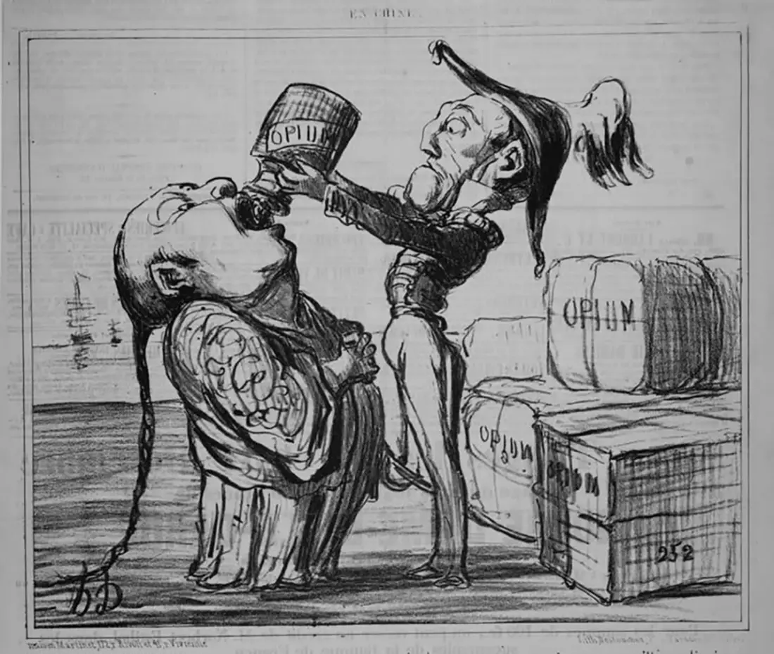 Civilizations 27: Opium War 1, 1839-40