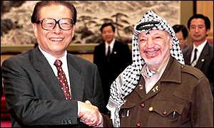 AEP 84: Kung Fu Yoga – China, India, and Israel/Palestine with Carl Zha