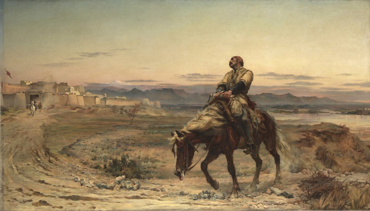 Civilizations 36a: Islam & Imperialism pt3 – The First Anglo Afghan War aka the Invasion of Afghanistan