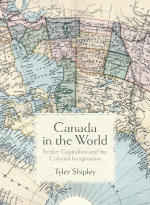 Special Broadcast: Canada in the World with Tyler Shipley and The Brief