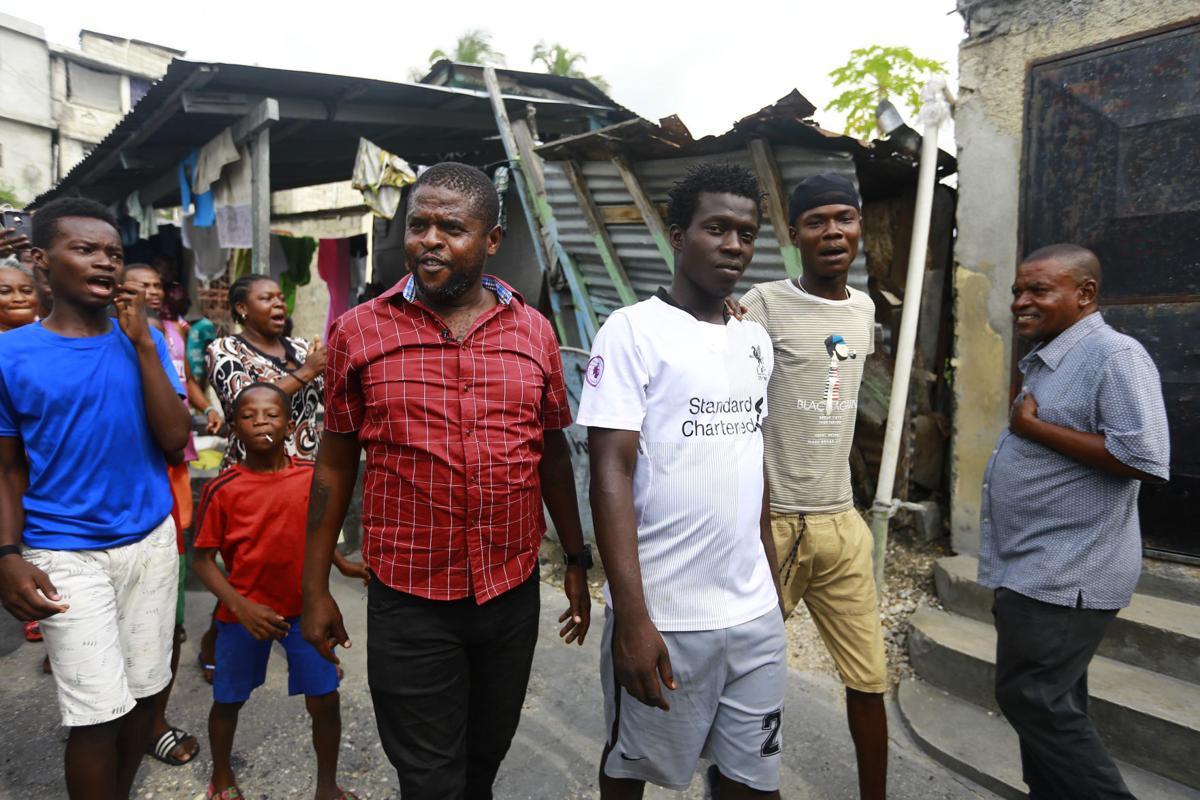 AEP 89: Haiti Assassination Aftermath – Cherizier: Hero or Villain? With Kim Ives
