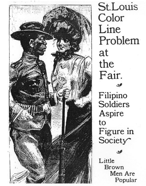 """Civilizations 37f – Yankee Imperialism pt6 – """"The more you burn and kill the more it will please me"""": The US assault on the Philippines"""