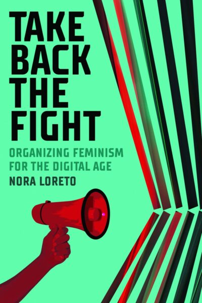AEP 93: Take Back the Fight with Nora Loreto