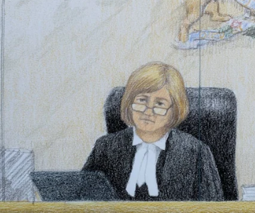 AEP 95: Waiting for Heather Holmes's judgment in the Meng Wanzhou case