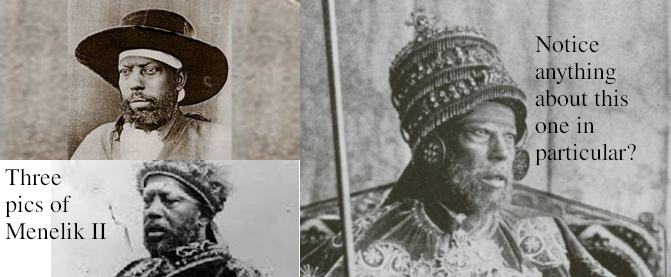 Scramble for Africa 5: How Menelik Kept Ethiopia Independent at the Battle of Adwa, 1896